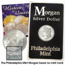 1902 Morgan Dollar - Uncirculated
