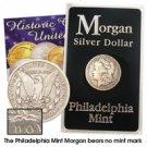 1882 Morgan Dollar - Circulated