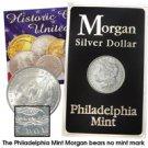 1887 Morgan Dollar - Uncirculated