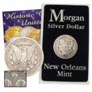 1879 Morgan Dollar - New Orleans - Circulated