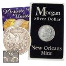 1888 Morgan Dollar - New Orleans - Circulated