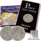 1926 Peace Dollar - Denver Mint - Circulated