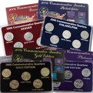 2006 Quarter Mania Uncirculated Set - Standard (4 Sets)
