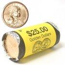 2006 Sacagawea Dollar Government Roll - Philadelphia Mint