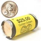 2007 Sacagawea Dollar Government Roll - Philadelphia Mint