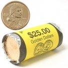 2008 Sacagawea Dollar Government Roll - Philadelphia Mint