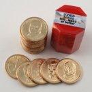 2008 Presidential Certified Roll - D Mint - John Quincy Adams