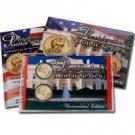 2008 Presidential Dollars P & D Lens - Andrew Jackson
