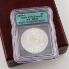 1904 Morgan Dollar - New Orleans - Baltimore Hoard - Cert 64