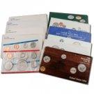 Mint Set Starter Package - 10 Sets ( Package #2 )