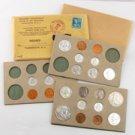 1955 US Mint Set