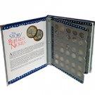 Buffalo Nickel Complete Set 1913 - 1938 (Circulated)