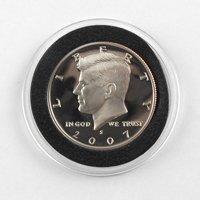 2007 Kennedy Half Dollar - PROOF