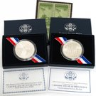 Marine Coin & Stamp Commemorative Collection - Uncirculated