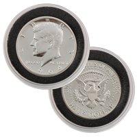 1964 Kennedy Half Dollar - SILVER PROOF