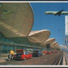 Hong Kong Postcard : Hong Kong Chek Lap Kok International Airport