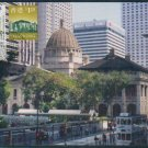 Hong Kong Postcard : Supreme Court New Scene + Supreme Court Old Scene x 2 Pieces