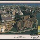 Hong Kong Postcard : Tsim Sha Tsui East