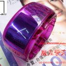 UNISEX  Bracelet watch Purple