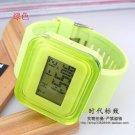 UNISEX  Bracelet watch GREEN