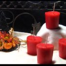 Candied Apple Votive