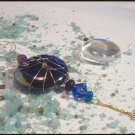 Blue & Purple Charmed Treasures
