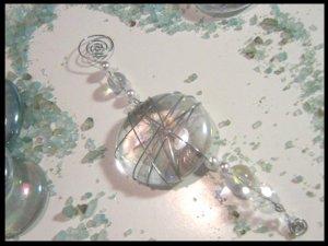 Crystal Clear Charmed Treasure