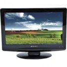"Sansui 19"" Widescreen  HDTV Combo TV/DVD (FREE SHIPPING)"