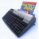 KeyScan Inc  Keyboard Scanner with ID Card (FREE SHIPPING)
