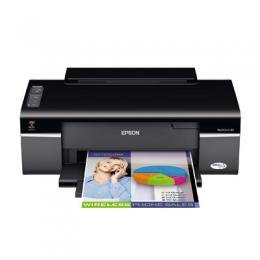 Epson America Inc  Networkable Printer