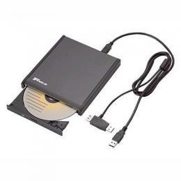 Targus Portable 4X Rewriteable DVD/CD Burner (FREE SHIPPING)