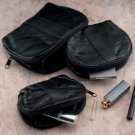 Giovanni Navarre® 6pc Italian Stone™ Design Travel/Make-Up Bag Sets (FREE SHIPPING)