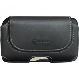 Case Logic Wireless Universal Milan Horizontal Slim Leather Pouch For TreoTM