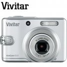 VIVITAR® ViviCam 8.0MP DIGITAL CAMERA  (FREE SHIPPING)