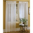 4 meters Remote Control Automatic Electrical Window Curtain Single Track
