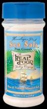 Himalayan Mineral Sea Salt Food Grade Table, Neti Pot, Sole