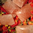 Himalayan Crystal Spa Salt Bath and Body Purifying Bar Soap