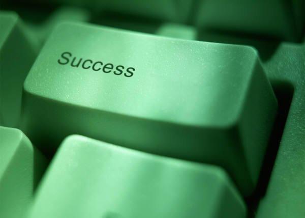 Success spells