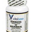 Echinacea/Golden Seal  100 Capsules - SV865