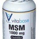V3330  MSM  120 Tablets