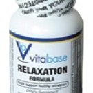 V3790 Relaxation Support  60 Capsules