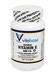 V2250 Vitamin E-400  100 Softgel Capsules