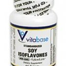 V5490  Soy Isoflavone Extract  60 tablets