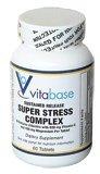 V4230  Super Stress Formula  60 Tablets