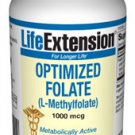OPTIMIZED FOLATE (L-METHYLFOLA TE) 1000 mcg 100 V-CAPS