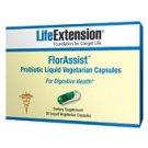 FLORASSIST PROBIOTIC 30 LIQUID VEGETARIAN CAPSULES