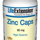 ZINC 50MG HIGH POTENCY 90 VEGETARIAN CAPS