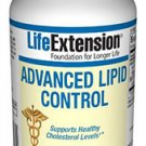 ADVANCED LIPID CONTROL 60 VEGETARIAN CAPSULES