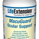 MACUGUARD OCULAR SUPPORT WITH C3G 60 SOFTGELS