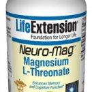 Neuro-Mag™ Magnesium L-Threonate - 90 vegetarian capsules